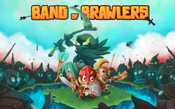 Band of Brawlers