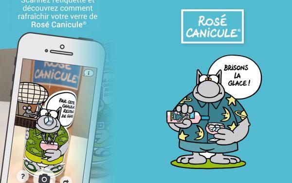 Rosé Canicule