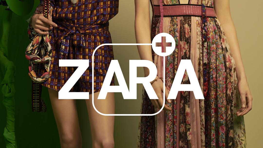 Zara AR