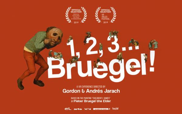 1,2,3… Bruegel